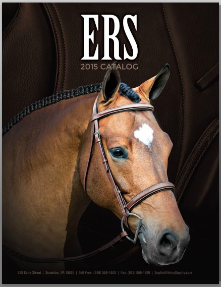 Most things are available through English Riding Supply