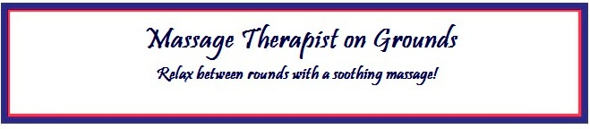 Instructor at the Institute of Therapeutic Massage Bonita Howes will be on site