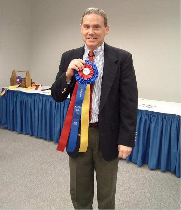 Dave Corkery - Mr. Champion